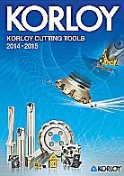 KORLOY Katalogas Anglų kalba