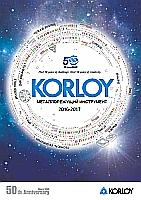 2016-2017 Rusų KORLOY