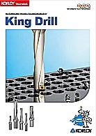 KING DRILL DE