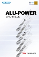 ALU-POWER Frezos