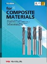 Kompozitinių medžiagų apdirbimo įrankiai